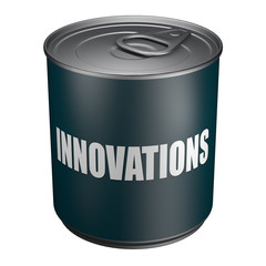 Innovations - Boite de conserve