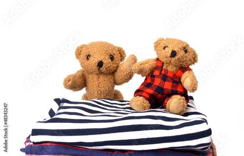 Hallo Teddybären und T Shirts