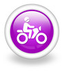 "Violet Icon ""Motorbike Trail"""