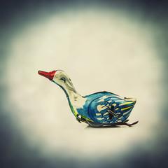 tin duck