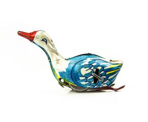 clockwork duck