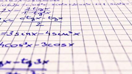 Science Mathematics