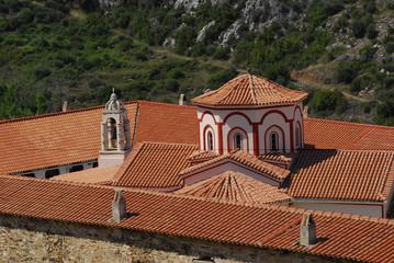 Kloster Megalis Panagias