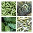 Légumes, vert, aliment, cuisine, végétal, végétarien, marché