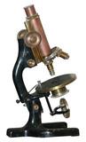 Fototapeta obiekt - Mikroskop - Urządzenie Optyczne