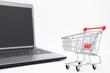 Interneteinkauf