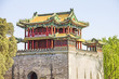 The famous Summer Palace, Beijing, China