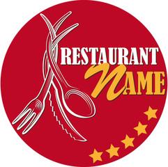 marchio ristorante a cinque stelle