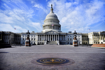 United State Capitol Building