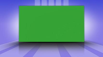 Screen, Loop, Alpha Channel and Green Screen - HD1080