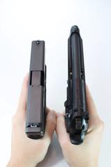 9mm Comparison