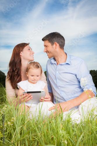 tablet familie