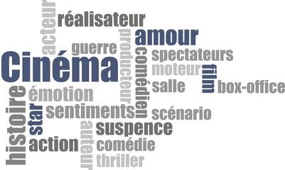 fond cinéma