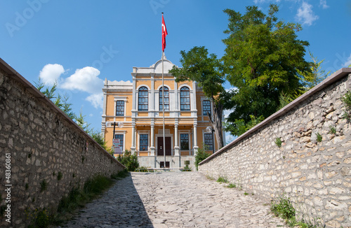 Safranbolu Old Goverment Building