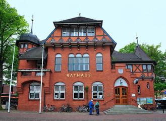 Stadt Fehmarn Rathaus