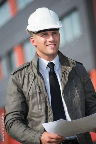 Architecte - ingénieur