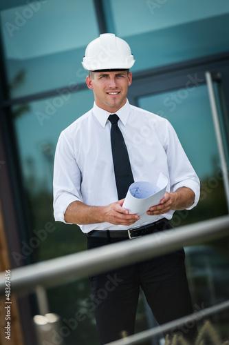 Architecte ingénieur