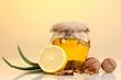 Healthy ingredients for strengthening immunity