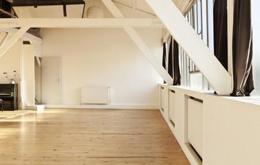interno, bello spazio