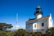 Leuchtturm im Cabrillo Nationalpark  San Diego Kalifornien