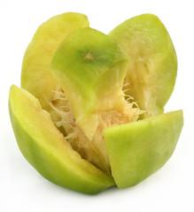 Spondias or hog plum