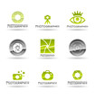 Vector Icons For Photographers. Vol 1.