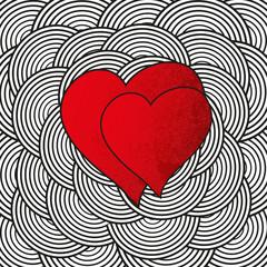 san valentin corazones
