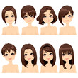 Hairstyle Fashion Collection