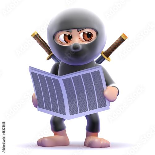 Ninja news