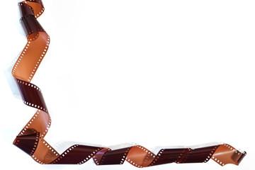 Filmstreifen, Rahmen, Hintergrund