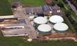 Biogas und seine Energie