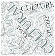 Cultural history Disciplines Concept