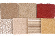 carpet selection,repair decoration planning