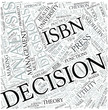 Decision analysis Disciplines Concept