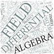 Differential algebra Disciplines Concept
