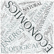 Ecological economics Disciplines Concept