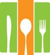 Cutlery white - 48390460