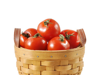 Tomato basket