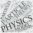 Elementary particle physics Disciplines Concept