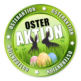 Button Osteraktion