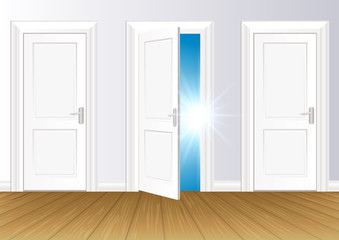 photos illustrations et vid os de embrasure de porte. Black Bedroom Furniture Sets. Home Design Ideas