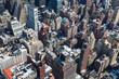 Rooftops of Midtown Manhattan
