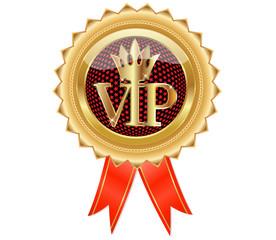 Golden labels VIP.Vector