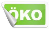 Label Öko