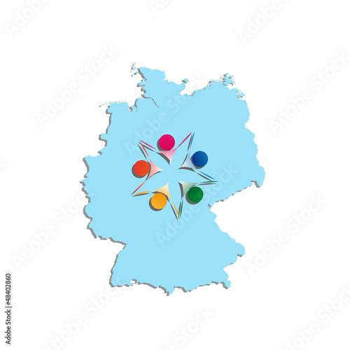 deutschland-solidarität