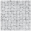 400 universal web icons
