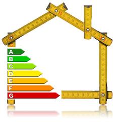 Energy Saving - House Meter Tool