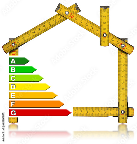 Energy Saving - House Meter Tool