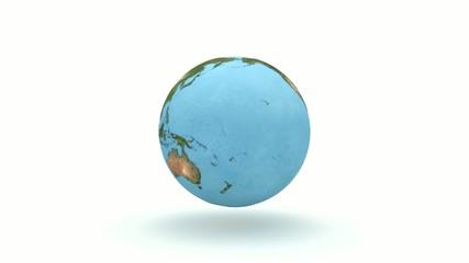 Weltkugel Globus Erde
