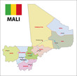 Mali Administrativ